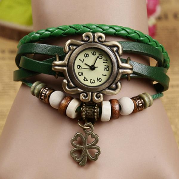 Leaf Watch Leaf Leather Watch Green Bracelet Watch Leather Watch Bracelet Watch Vintage Watch on Luulla & Leaf Watch Leaf Leather Watch Green Bracelet Watch Leather Watch ...